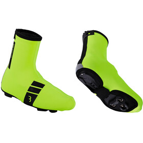 BBB HeavyDuty Shoe Covers, neon yellow